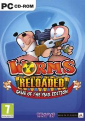 Worms Reloaded GOTY PC Full Español
