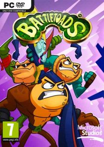 Battletoads (2020) PC Full Español