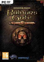 Baldur's Gate Enhanced Edition PC Full Español