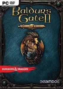 Baldur's Gate II: Enhanced Edition PC Full Español