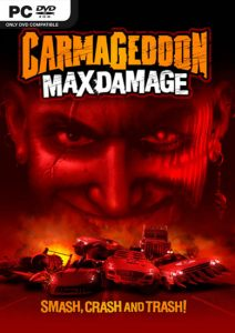 Carmageddon: Max Damage PC Full Español