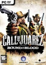 Call Of Juarez 2: Bound In Blood PC Full Español