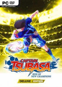 Captain Tsubasa Rise of New Champions Deluxe Edition PC Full Español