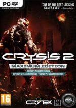 Crysis 2: Maximum Edition PC Full Español
