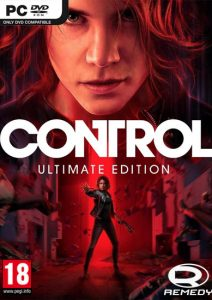 Control Ultimate Edition (2019) PC Full Español