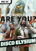 Disco Elysium The Final Cut PC Full Español