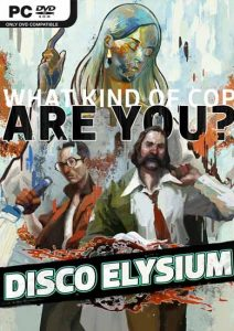 Disco Elysium PC Full Español