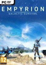 Empyrion Galactic Survival PC Full Español