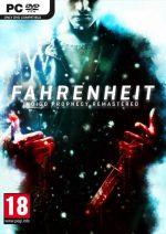 Fahrenheit Indigo Prophecy Remastered PC Full Español