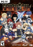 Fairy Tail Deluxe Edition PC Full Game