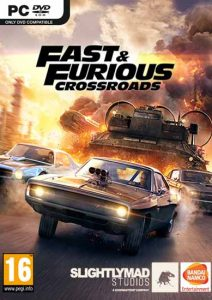 Fast And Furious Crossroads Deluxe Edition PC Full Español