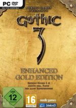 Gothic 3: Complete Enhanced Edition PC Full Español