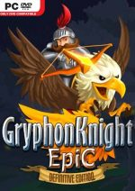 Gryphon Knight Epic Definitive Edition PC Full Español