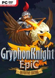 Gryphon Knight Epic Definitive Edition PC Full Español