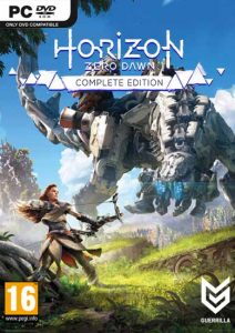 Horizon Zero Dawn Complete Edition PC Full Español