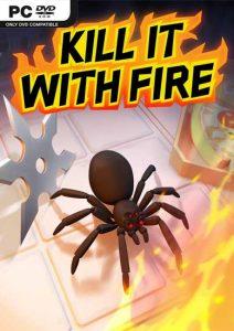 Kill It With Fire PC Full Español