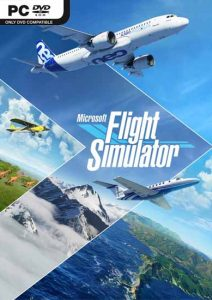 Microsoft Flight Simulator (2020) PC Full Español
