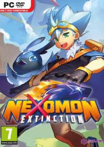 Nexomon: Extinction PC Full Español