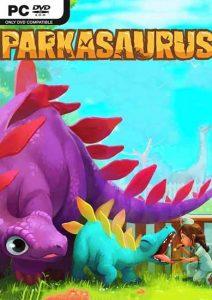 Parkasaurus PC Full Español