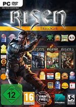 Risen Trilogy PC Full Español