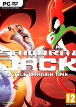 Samurai Jack: Battle Through Time PC Full Español