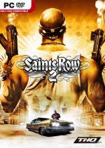 Saints Row 2 PC Full Español