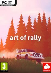 Art of Rally Deluxe Edition PC Full Español