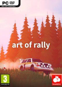 Art of Rally Deluxe Edition PC Full Español
