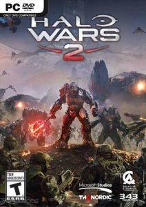 Halo Wars 2: Complete Edition PC Full Español