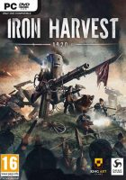 Iron Harvest Deluxe Edition PC Full Español