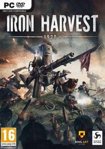 Iron Harvest Deluxe Edition PC Full Español
