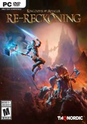Kingdoms of Amalur: Re-Reckoning (2020) PC Full Español