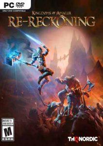 Kingdoms of Amalur: Re-Reckoning (2020) PC Full Español