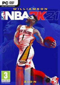 NBA 2K21 PC Full Español