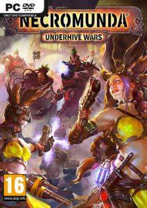 Necromunda: Underhive Wars PC Full Español