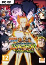 Naruto Shippuden: Ultimate Ninja Storm Revolution PC Full Español