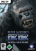 Peter Jackson's King Kong PC Full Español