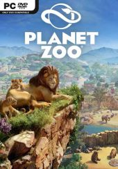 Planet Zoo Deluxe Edition PC Full Español