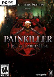 Painkiller: Hell & Damnation Collector's Edition PC Full Español