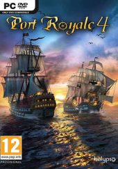 Port Royale 4 Extended Edition PC Full Español
