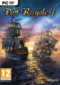 Port Royale 4 Extended Edition PC Full Español