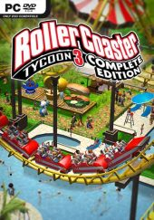 RollerCoaster Tycoon 3 Complete Edition PC Full Español