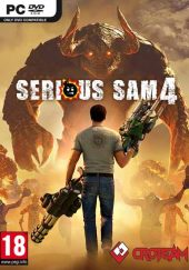 Serious Sam 4 Deluxe Edition PC Full Español