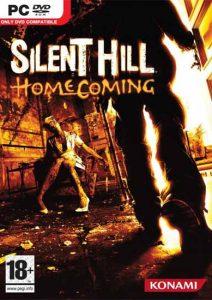 Silent Hill 5: Homecoming PC Full Español