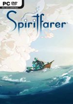 Spiritfarer PC Full Español