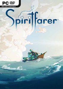 Spiritfarer PC Full Español