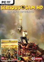 Serious Sam HD: The First & Second Encounter PC Full Español