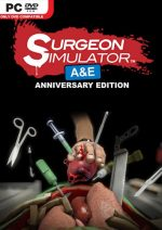 Surgeon Simulator: Anniversary Edition PC Full Español