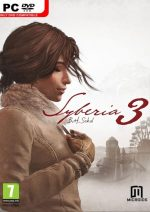 Syberia 3 Deluxe Edition PC Full Español