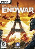 Tom Clancy's EndWar PC Full Español